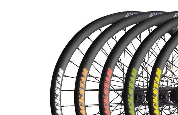 ruedas carbono mtb españa