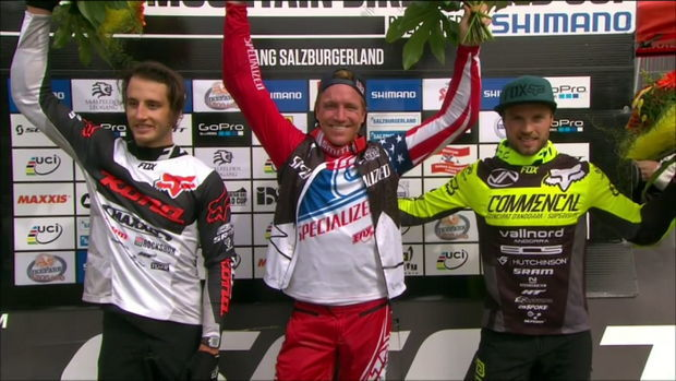 world cup dh leogang 2015