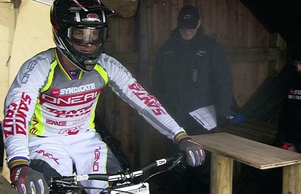 world cup dh fort william 2015 video