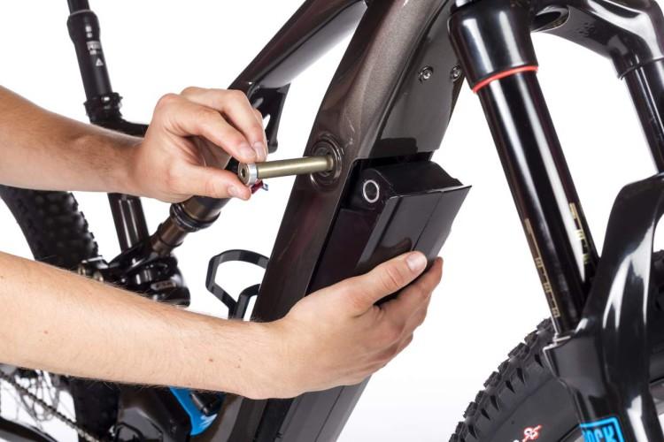 specialized turbo levo fsr e-bike