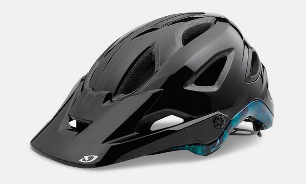 Giro Montara negro