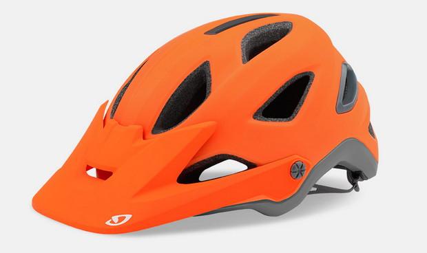 Giro Montaro naranja