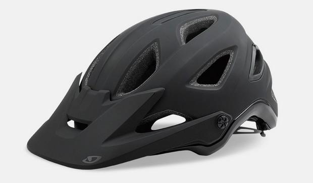 Giro Montaro negro