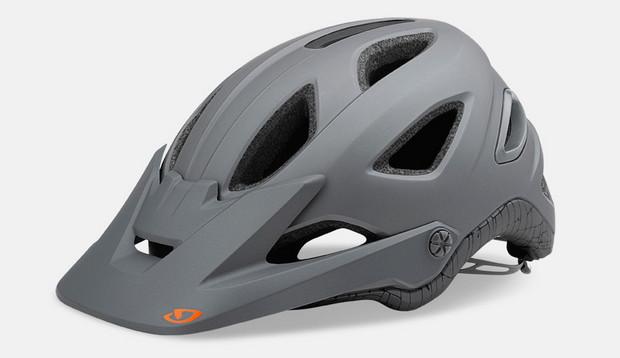 Giro Montaro Titanio