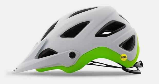 Giro Montaro blanco-verde