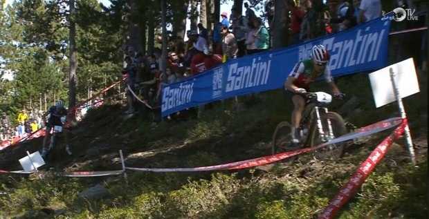 World Championship XC 2015 Vallnord