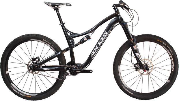 axxis bikes am275 pinion