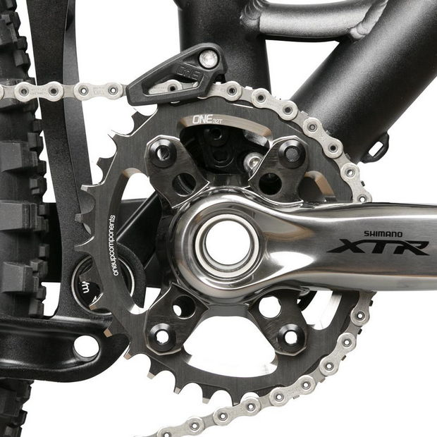 guia cadenas oneup components