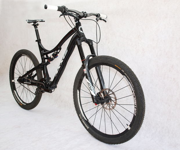 axxis bikes