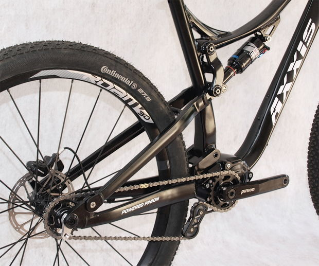axxis bikes AM275