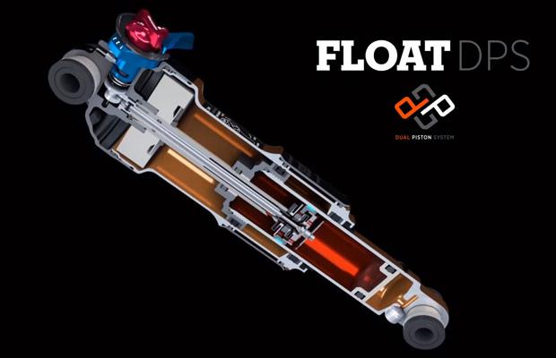 Fox Float DPS Dual Piston System
