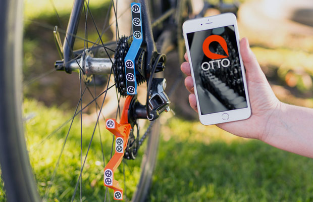 Otto Tuning System app