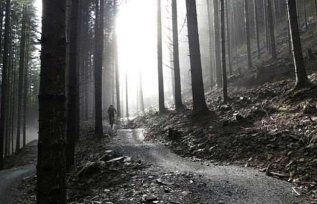 winter is coming mtb