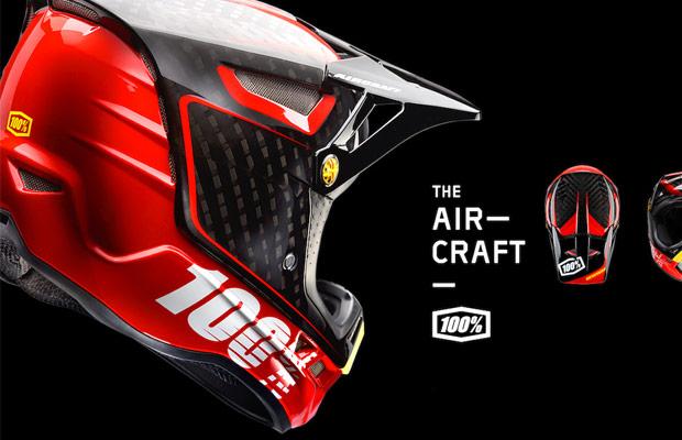 100percent aircraft casco DH