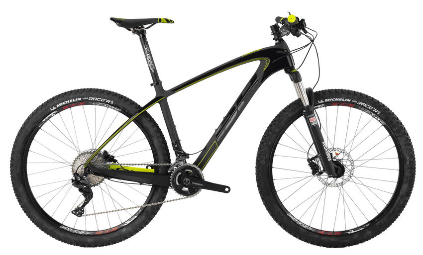 BH ULTIMATE RC 27.5 8.7 2016
