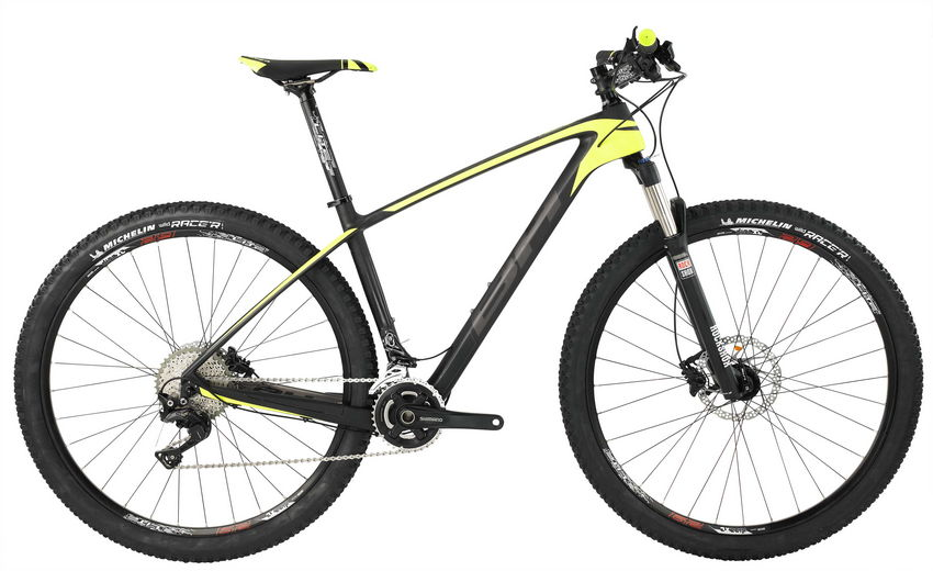 BH ULTIMATE RC 29 8.7 2016