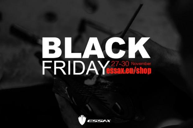 Black Friday Essax 2015