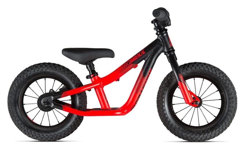 push bike commencal ramones 12 2016