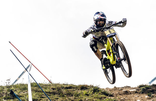 highlights world cup dh 2015