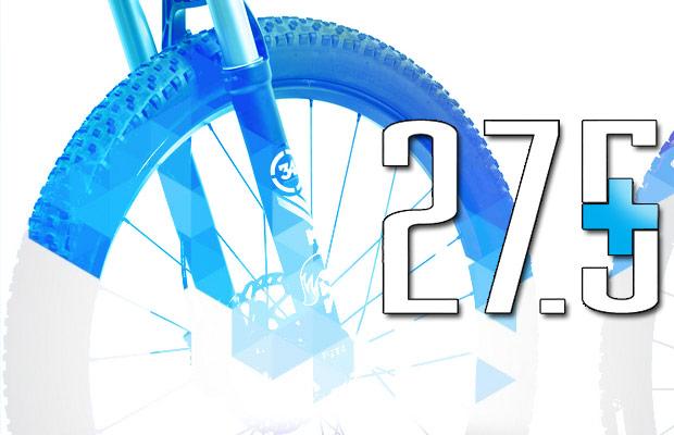 Continuar Espectacular Desalentar  Quiero comprar una MTB rígida de 27.5+... ¿Que opciones tengo? | Planet  Mountain Bike