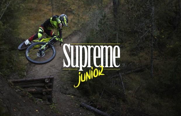 Commencal Supreme Junior 650b