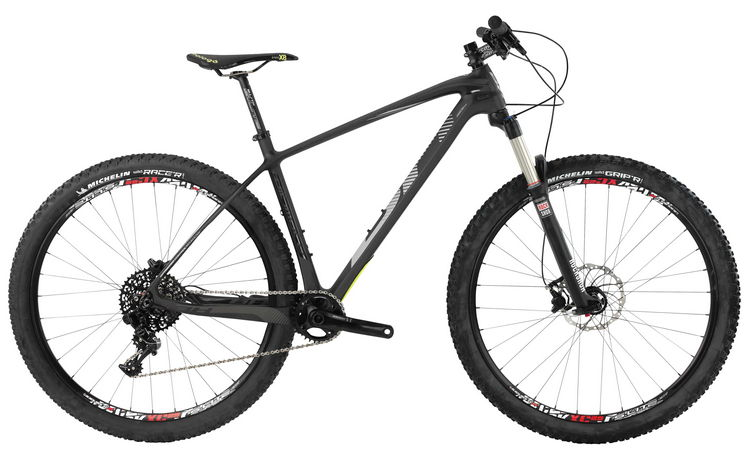 BH Ultimate 29 9.5 2016