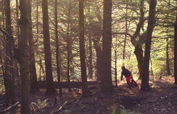 Scott Laughland Rocksn Roost video