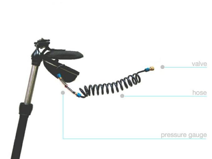 AirSupply tija-bomba