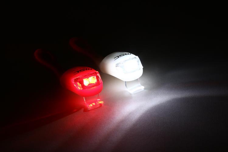 MSC LIGHT SET FR2