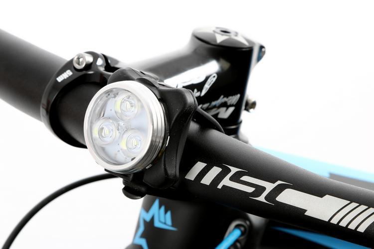 MSC LIGHT LED WH