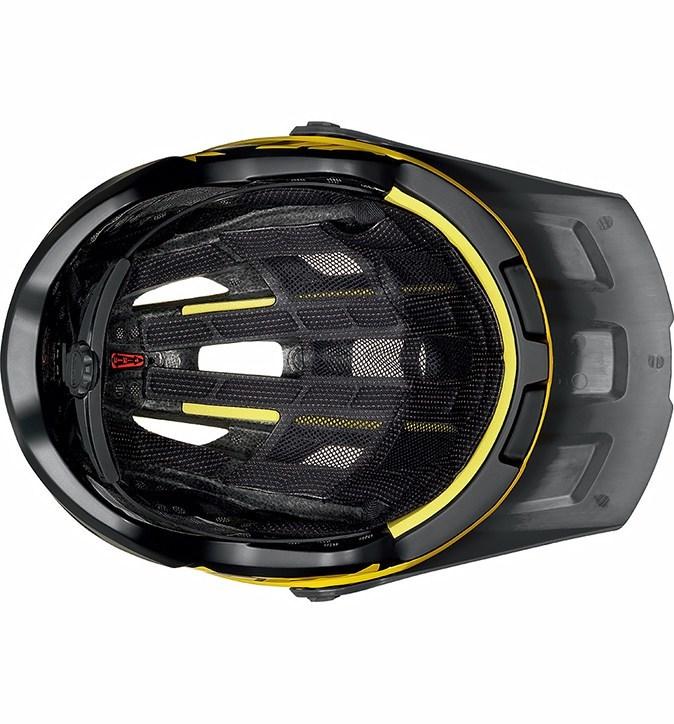 casco Mavic Crossmax Pro 2016 live fit