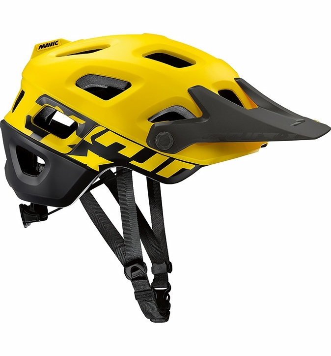 casco Mavic Crossmax Pro 2016