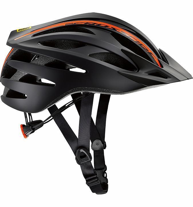 casco Mavic Crossride SL Elite 2016
