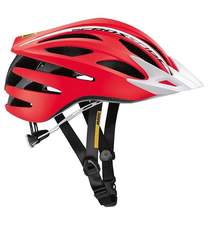 casco Mavic Crossride W SL Elite 2016