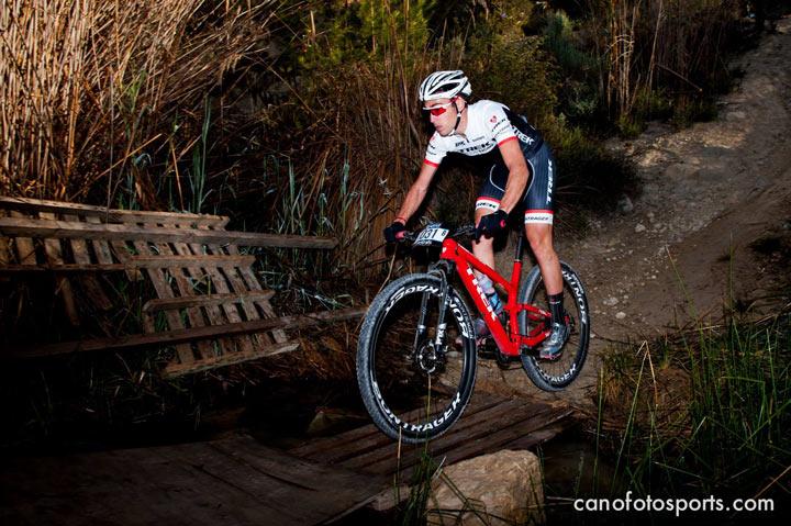 mantecon costa blanca bike race fox