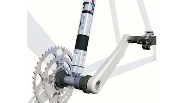 motor oculto bicicleta
