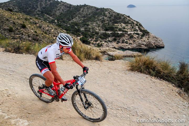 Yamamoto costa blanca bike race fox