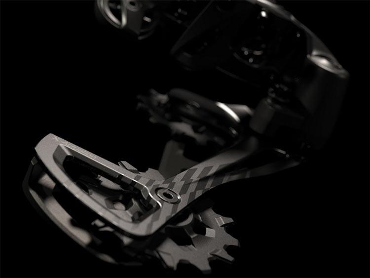 cambio trasero SRAM Eagle 12 velocidades