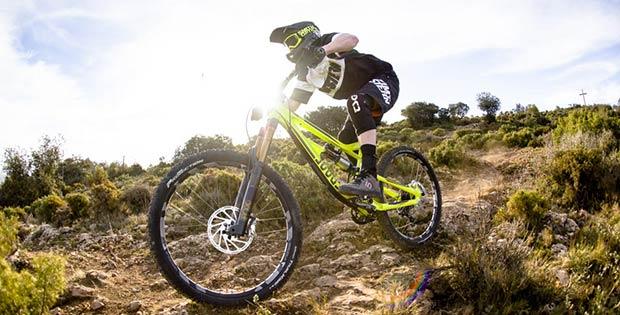 Rose Bikes La fenasosa