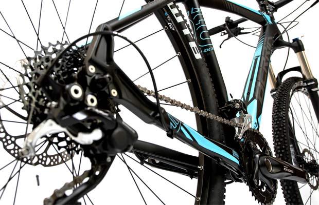 Berria Bike Aluminio