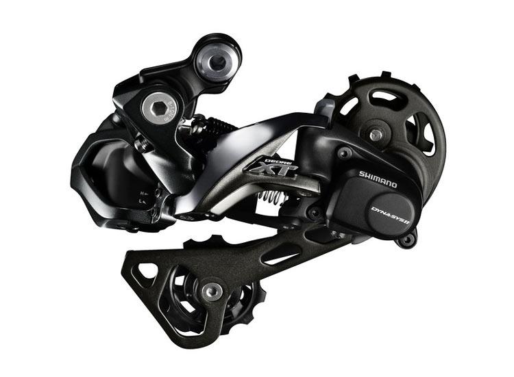 cambio trasero Shimano XT M8050 RD-M8050