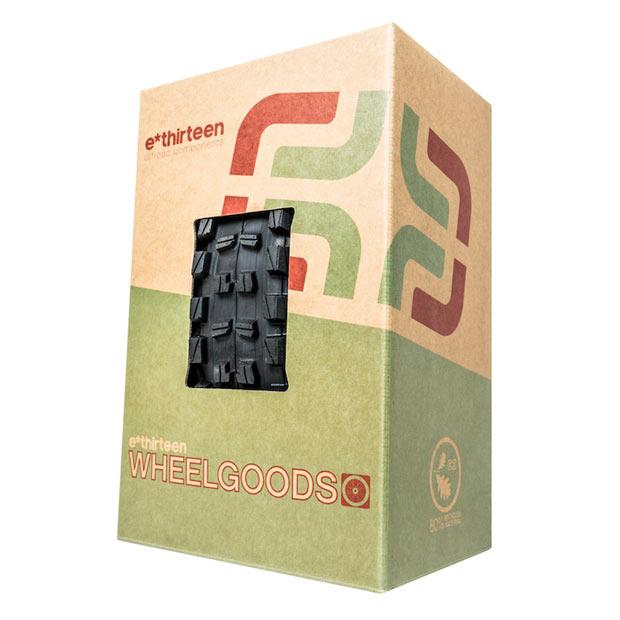 cubierta e-thirteen TRS package