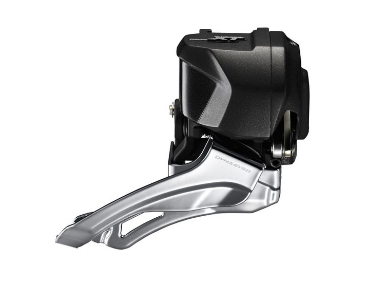 desviador Shimano XT M8050 FD-M8070