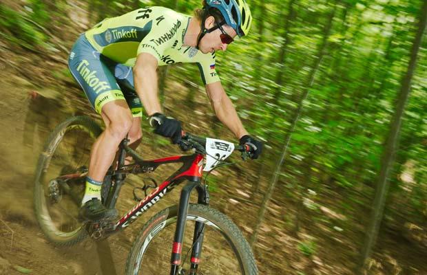 Peter Sagan MTB