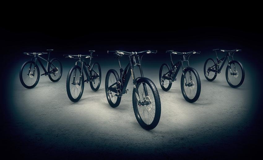 unno bikes catalogo