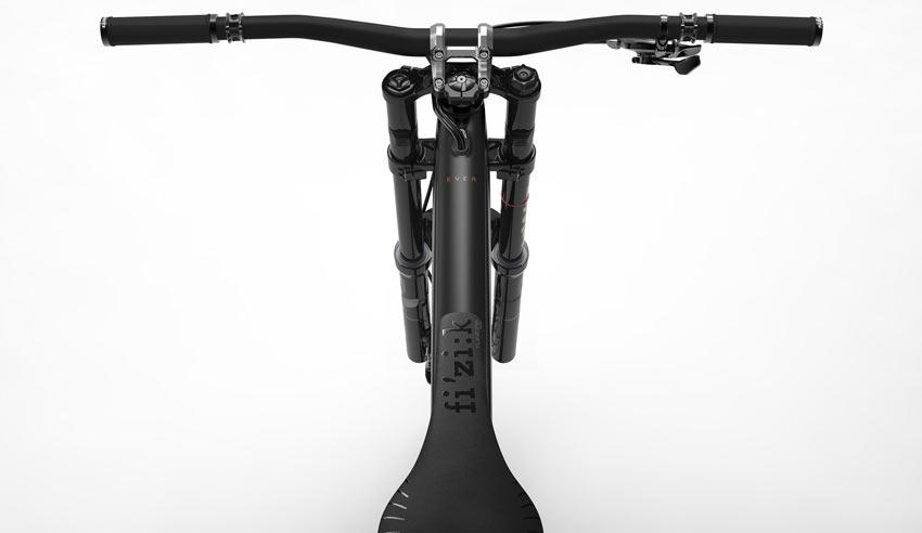 Unno bikes DH