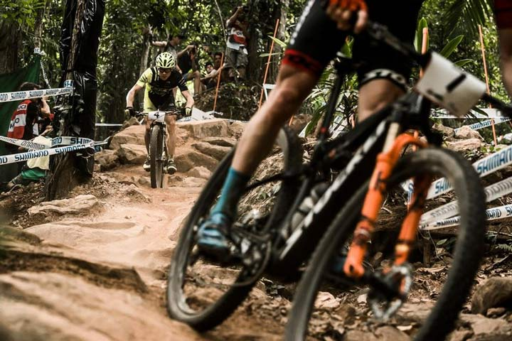 World Cup XC Cairns 2016 Marotte