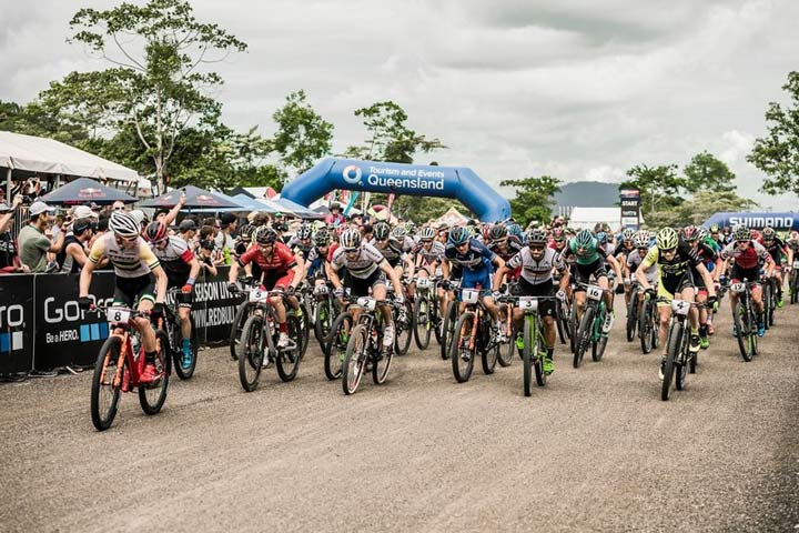 World Cup XC Cairns 2016