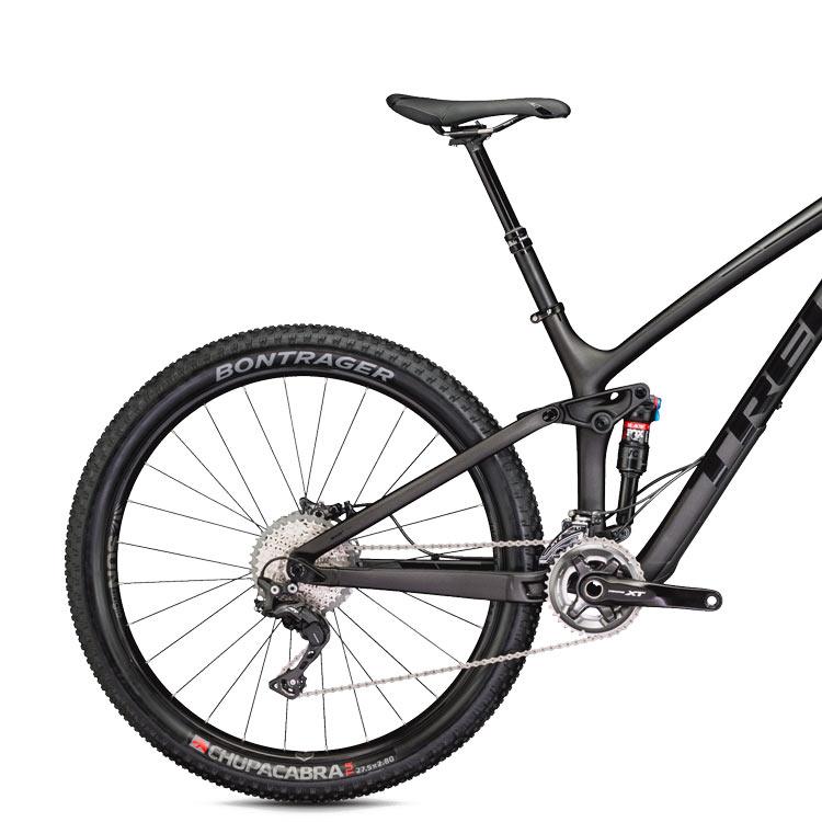 Trek Fuel EX 27.5 plus