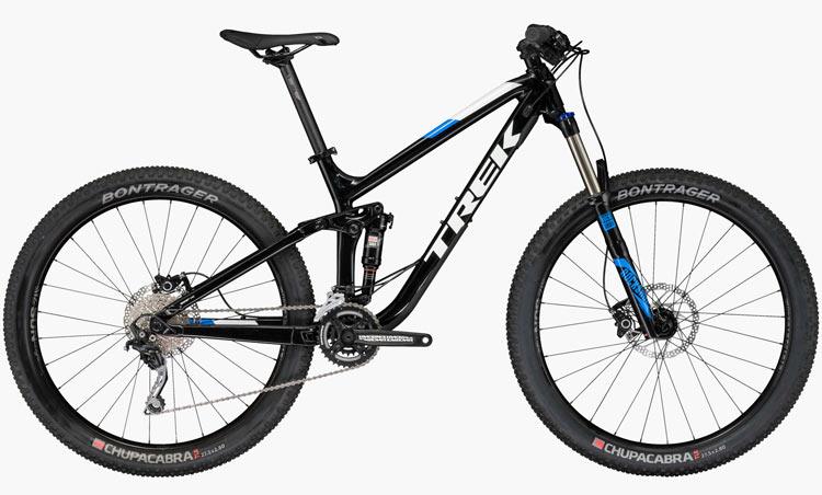 Trek Fuel EX 5 27.5+